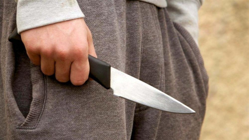 Двое котовчан получили ножевые ранения в ходе драки