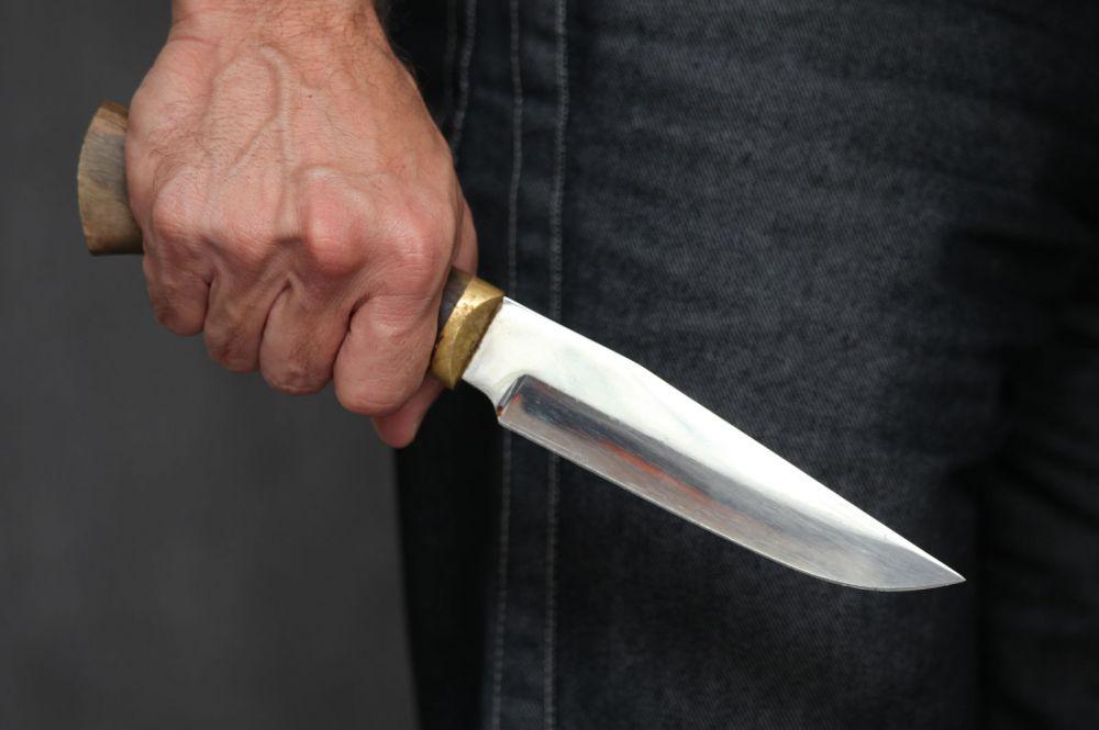 В Котовске пенсионер пырнул ножом прохожего из-за просьбы закурить