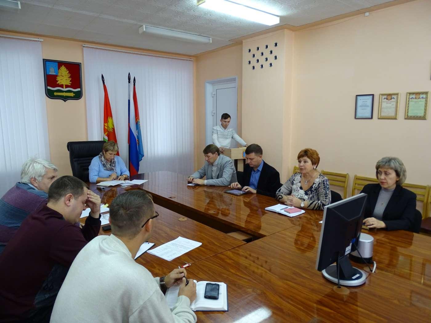 В Котовске отапливаются 97% многоквартирных домов и 100% социальных объектов