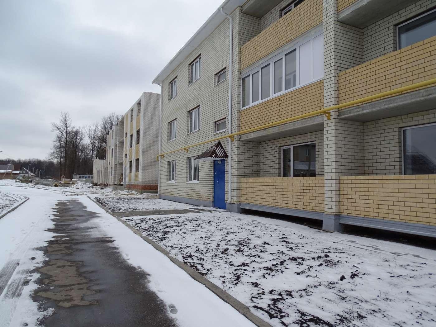 Комиссия проверила качество квартир для детей-сирот