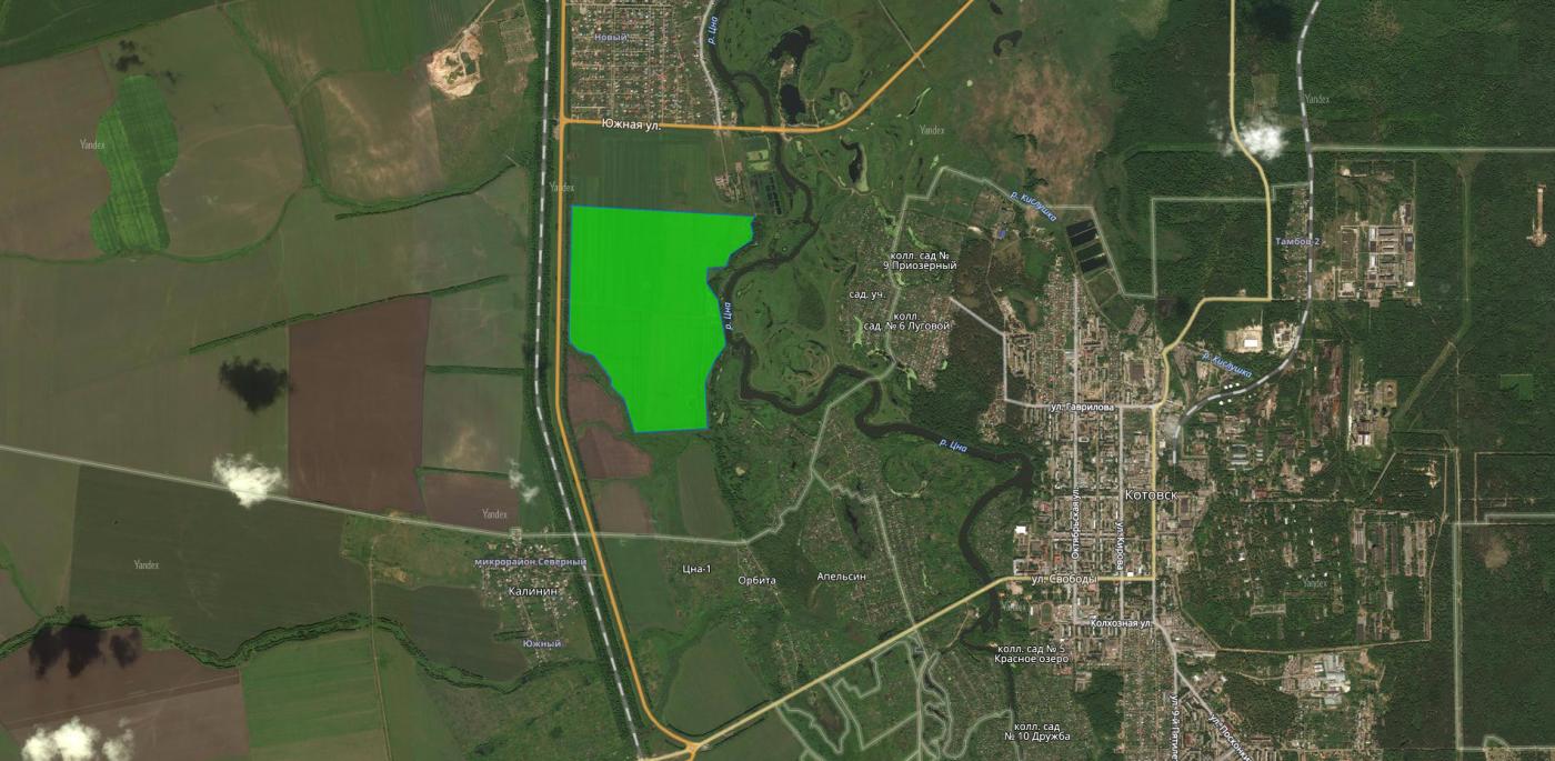 Что такое индустриальный парк «Котовск» и зачем он нужен?