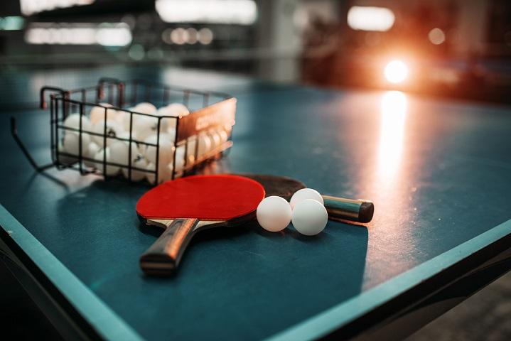 В средней школе с углубленным изучением отдельных предметов появится клуб настольного тенниса