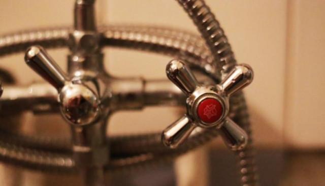 В Котовске на неделю отключат горячую воду
