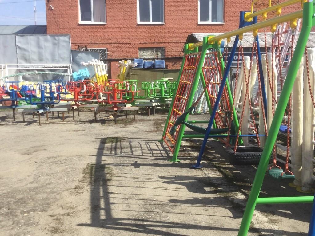 В 2019-м году в Котовске будет благоустроена 21 дворовая территория