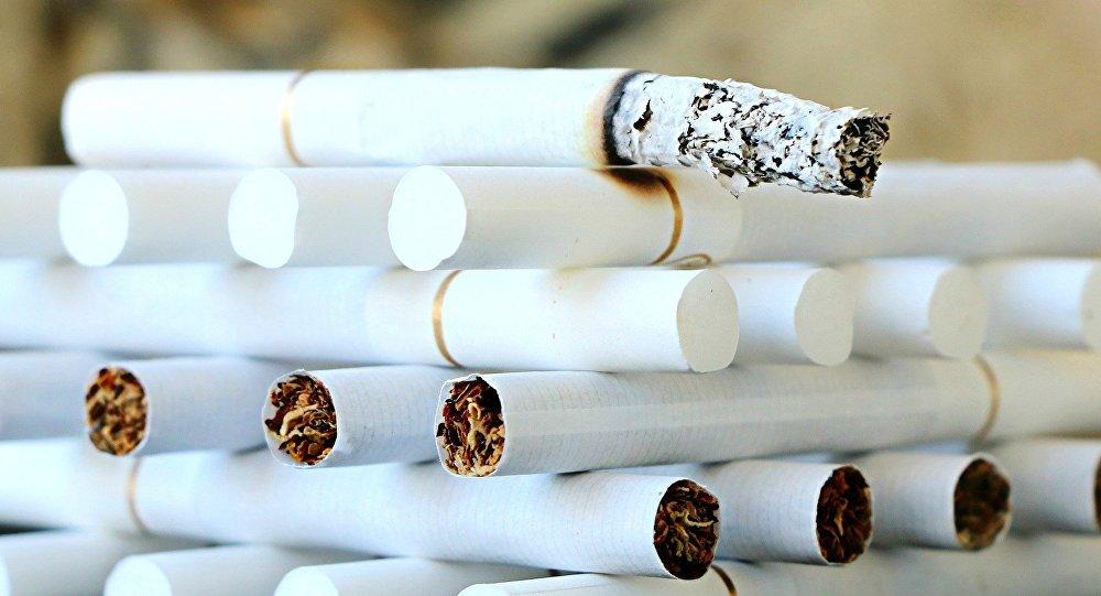Котовская прокуратура привлекла к административной ответственности лиц, ответственных за продажу сигарет без акцизных марок