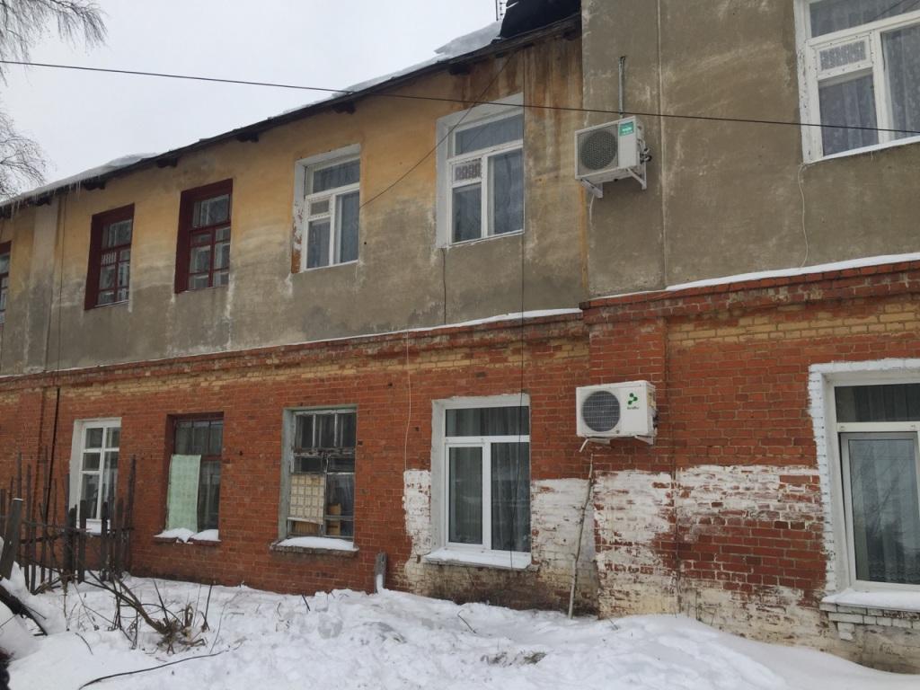 Котовск получит 32 миллиона рублей из Фонда реформирования ЖКХ