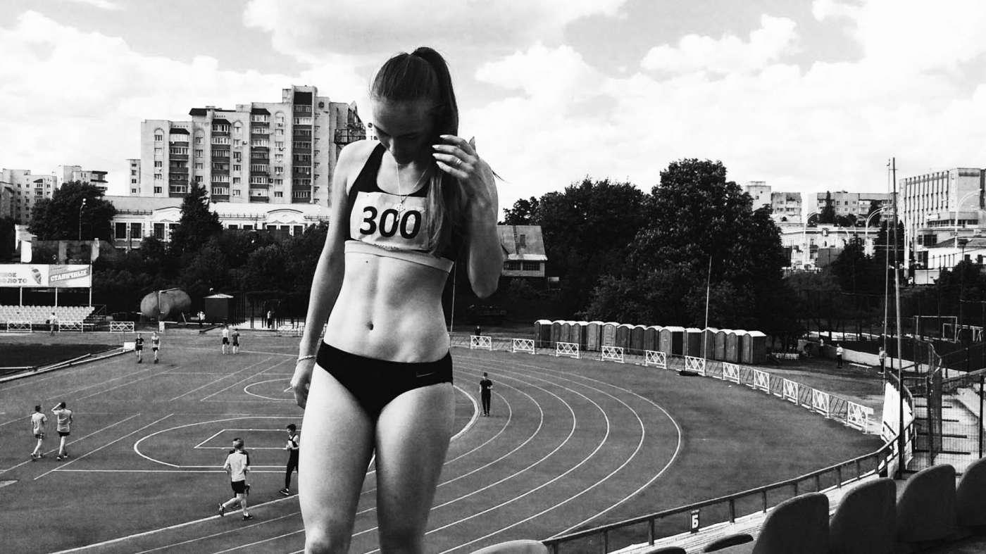 В Котовске прошли похороны 25-летней легкоатлетки Маргариты Плавуновой