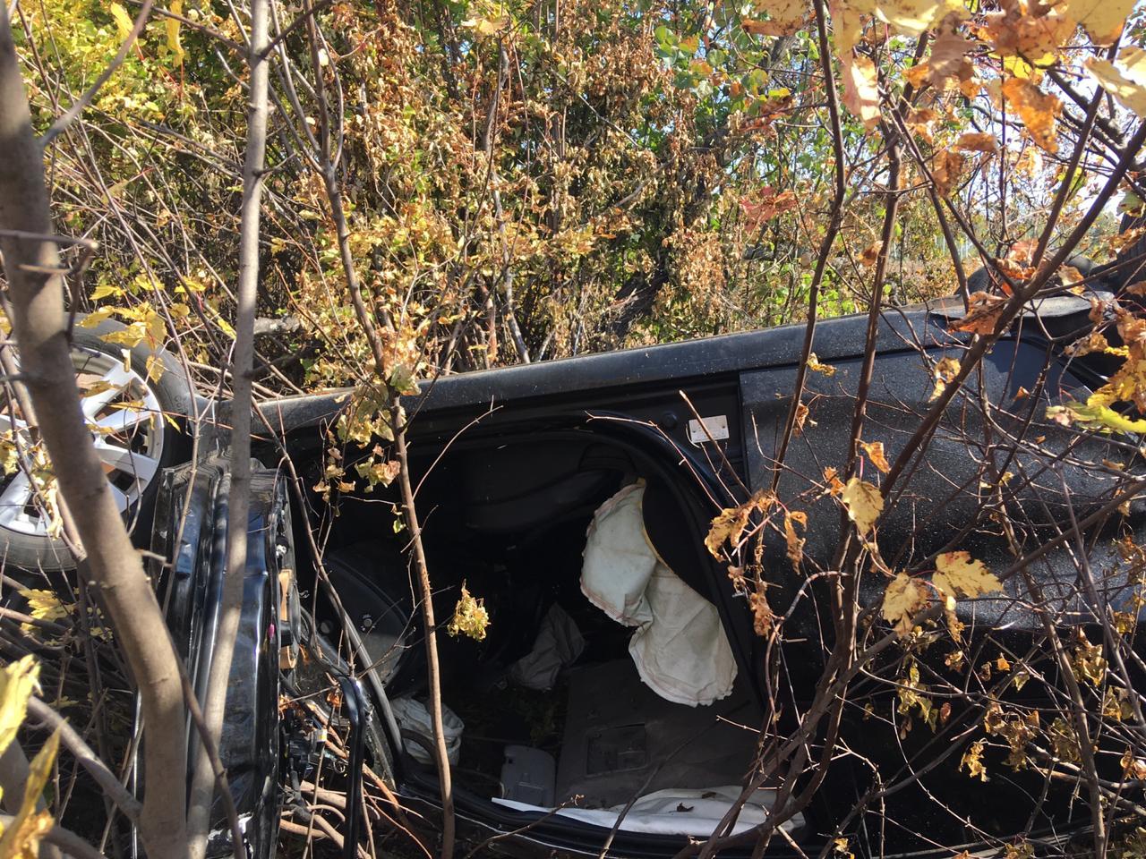 Пропавшие котовчане Кристина Сайкина и Сергей Орешкин обнаружены мертвыми