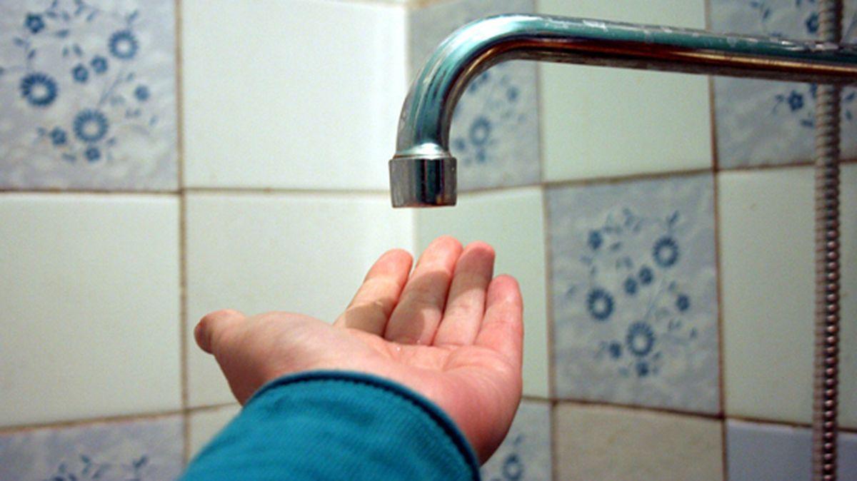 24 сентября в Котовске отключат холодную воду