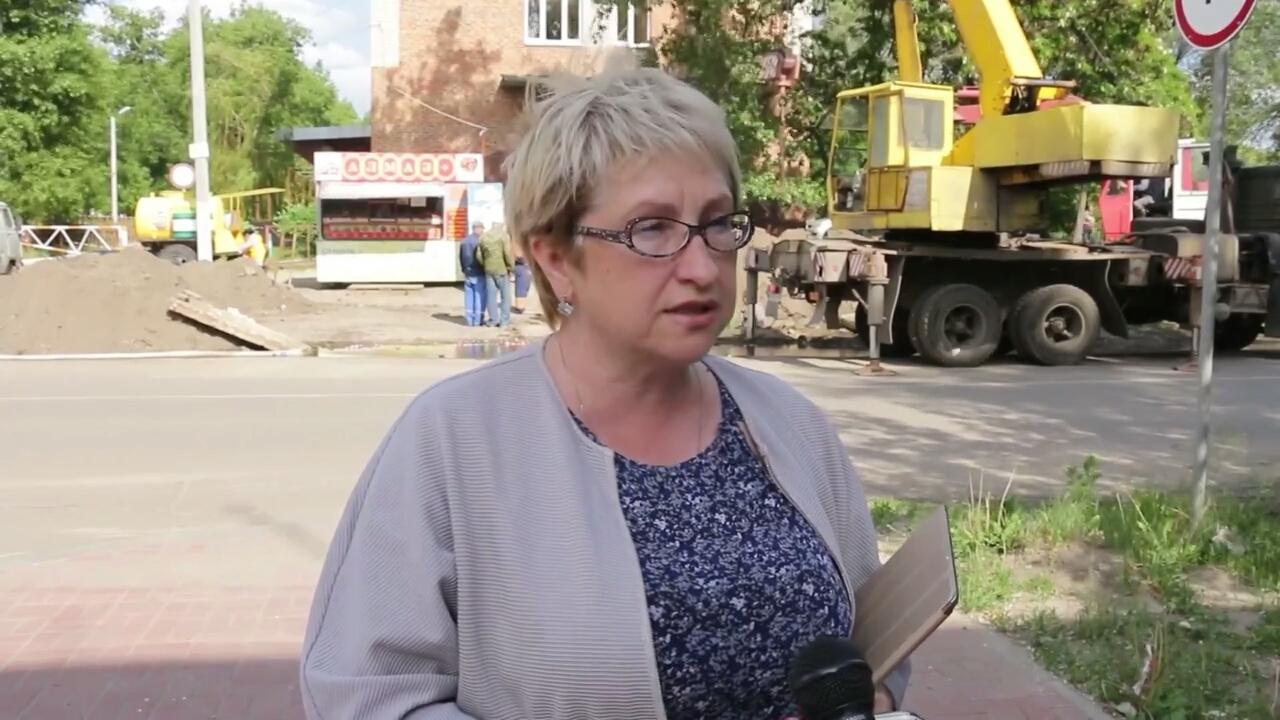 Администрация Котовска против КСП: суд счёл справедливым наказание первого зама главы Хлусовой