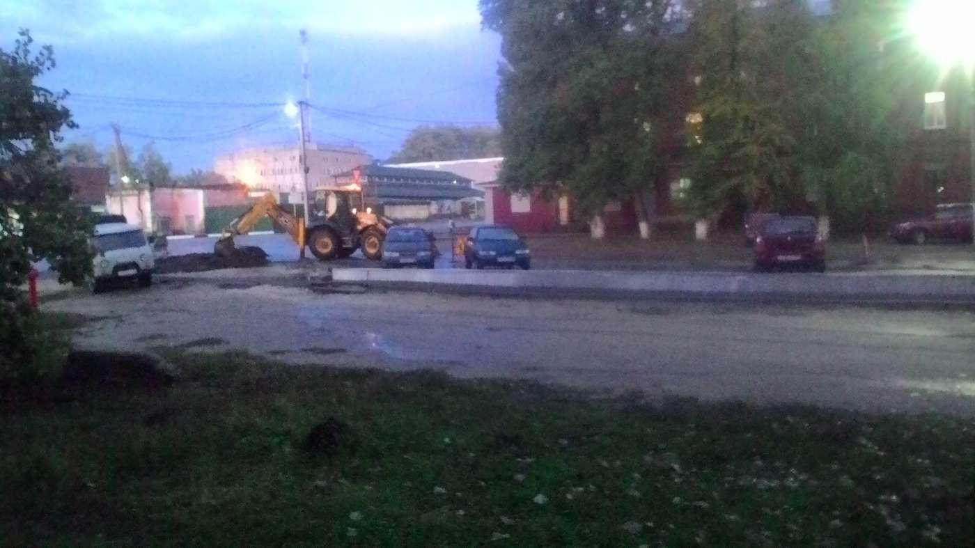 Отопительный сезон в Котовске начинает приносить неприятные сюрпризы