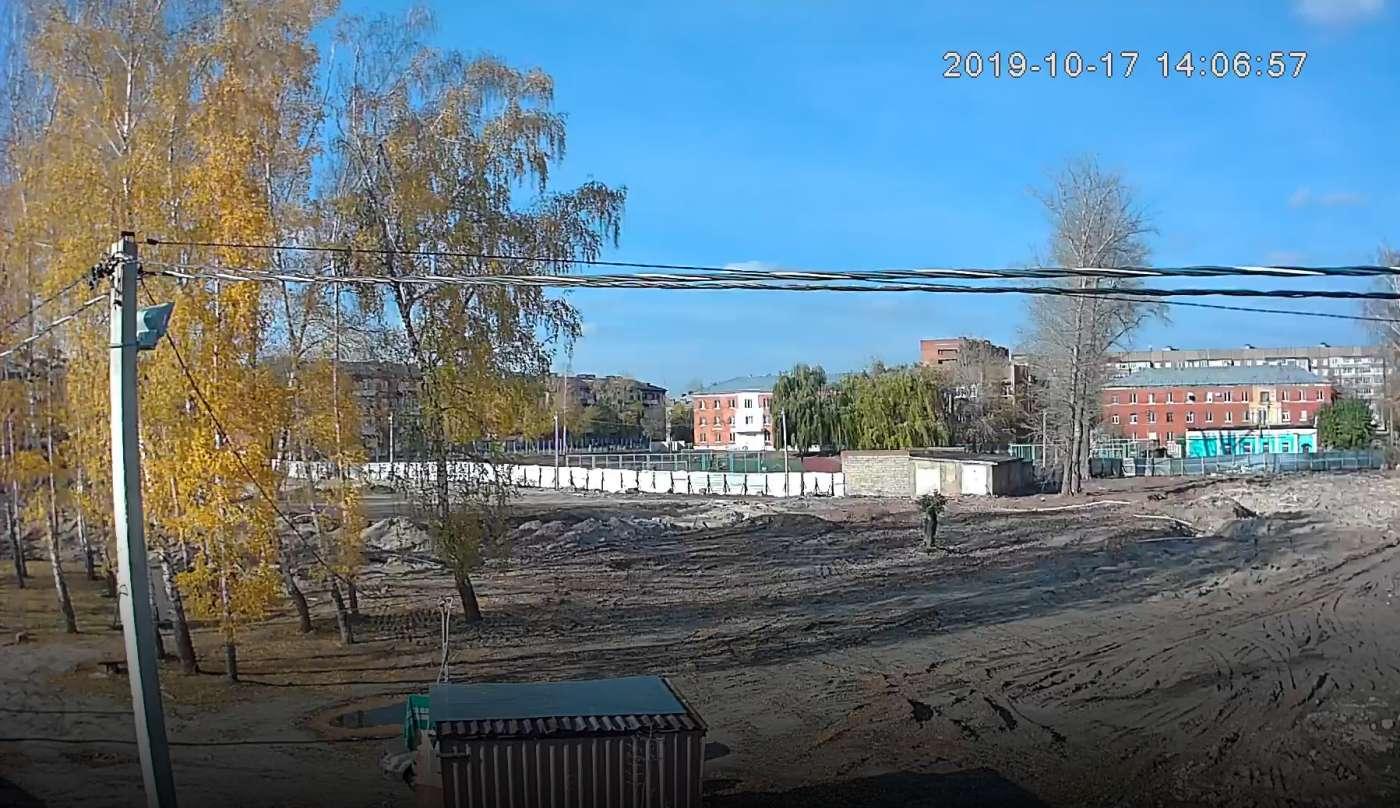 Строительство школы «ЭКОТЕХ» в очередной раз откладывается