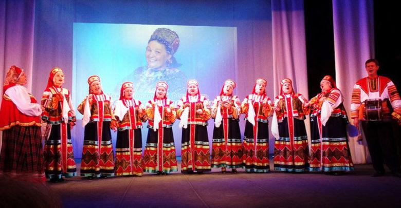 Гала-концерт Всероссийского фестиваля «Тамбовская канарейка» пройдёт в Котовске