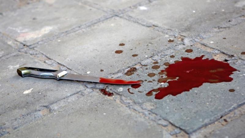 Котовчанин устроил поножовщину в кафе из-за выбора песни