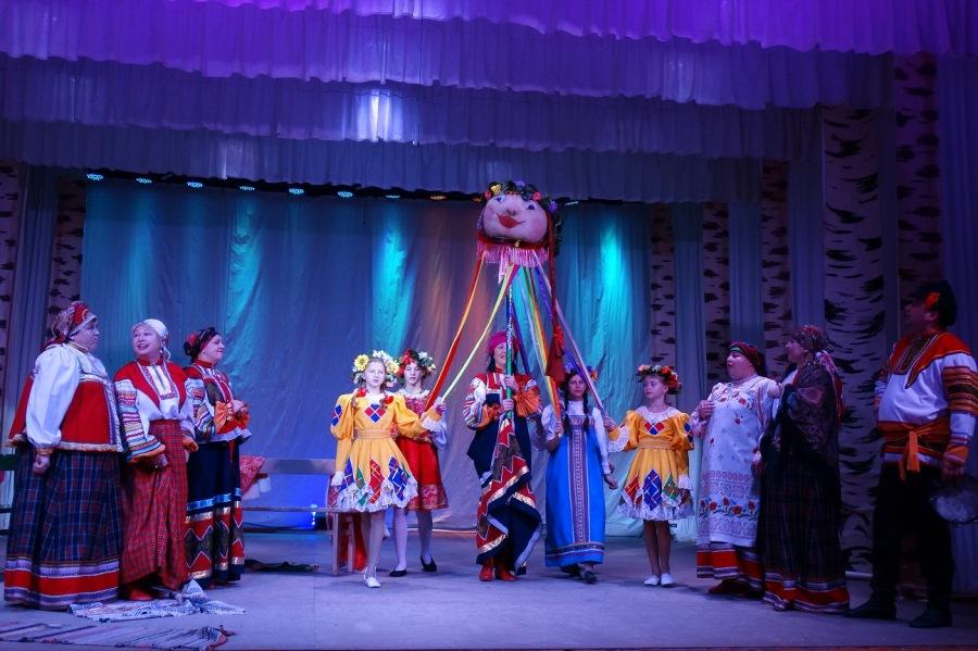 Финал седьмого конкурса народных праздников и обрядов пройдёт в Котовске