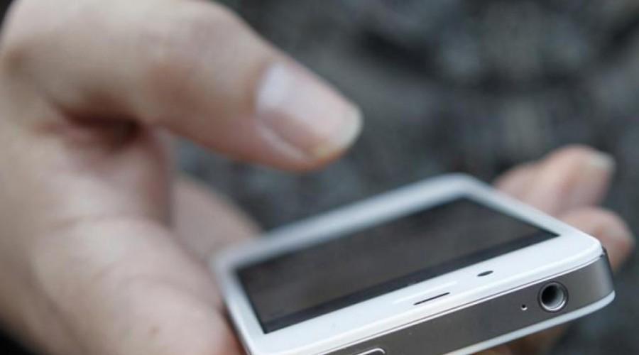 Котовские полицейские вернули украденный мобильник владельцу