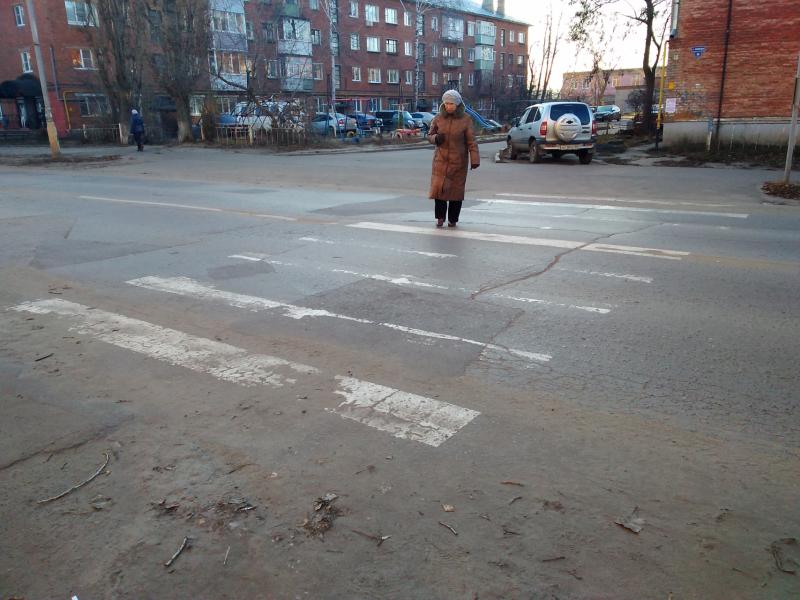 Тамбовские активисты ОНФ просят котовскую администрацию навести в городе порядок