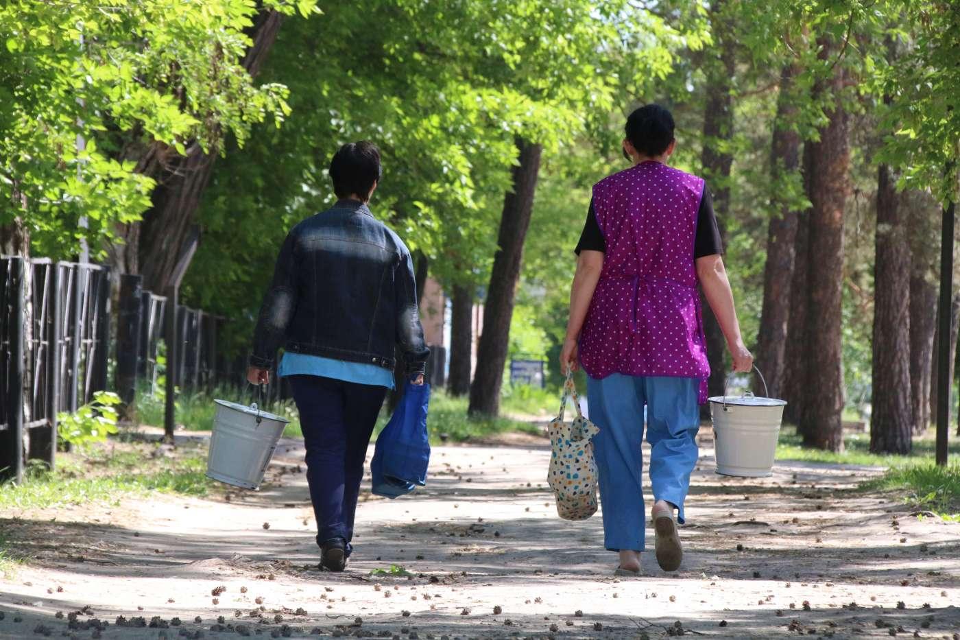 Котовск без дорог и парка стал одним из самых благоустроенных городов региона