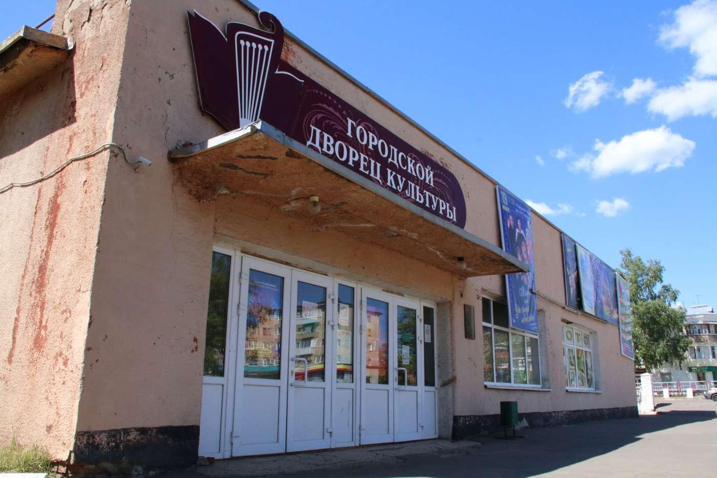 Котовский народный театр получит грант на творчество