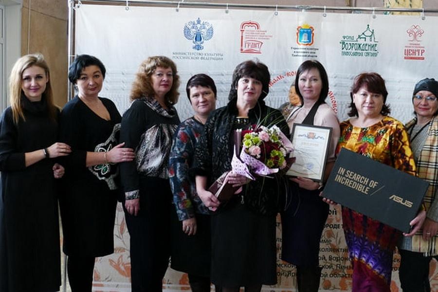 Котовский народный театр стал призёром Всероссийского фестиваля «Салют Победы»