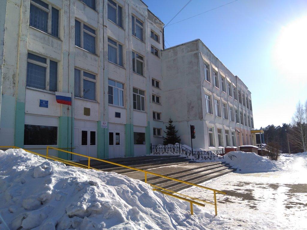 Трагедия в Нарьян-Маре ничему не научила Котовск: местная школа не охраняется и не закрывается