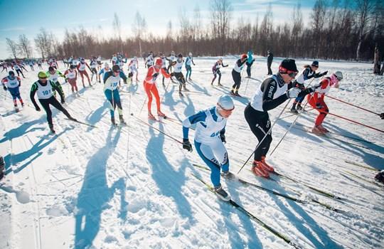 В Котовске пройдёт лыжная «Трасса мужества»