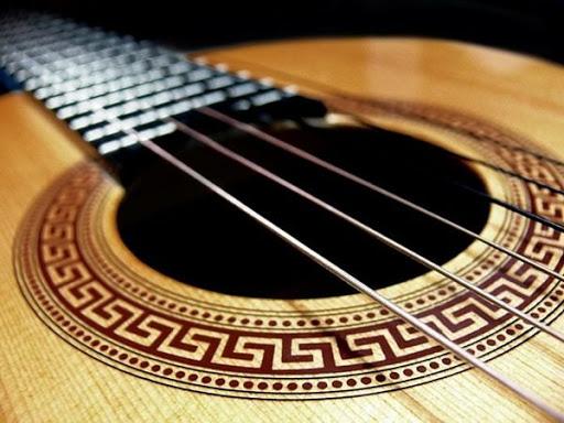 В Котовске пройдёт фестиваль бардовской песни