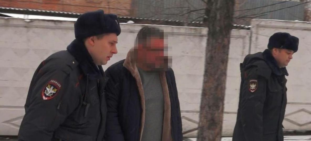 В Котовске осудили дебошира, оскорбившего полицейского