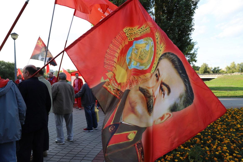 «Красный раскол»: коммунисты Плахотникова обвиняют обком КПРФ в ангажированности
