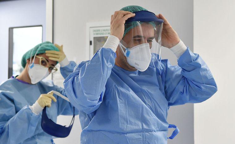Областная прокуратура отреагировала на задержку выплат стимулирующего характера медицинским работникам