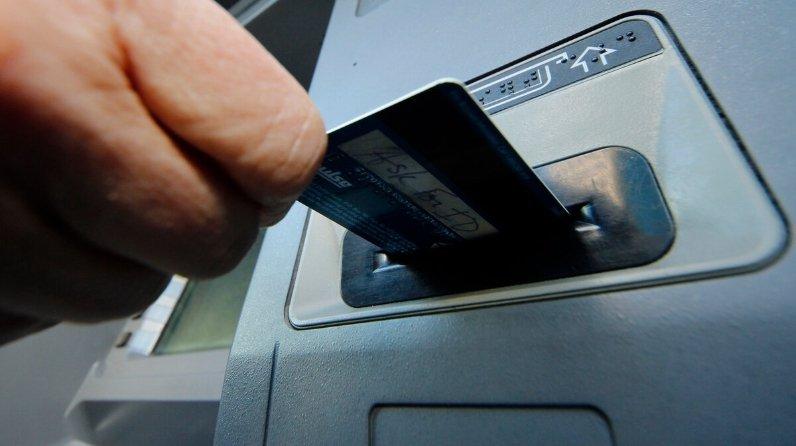 Котовчанина задержали за кражу денег с банковской карты