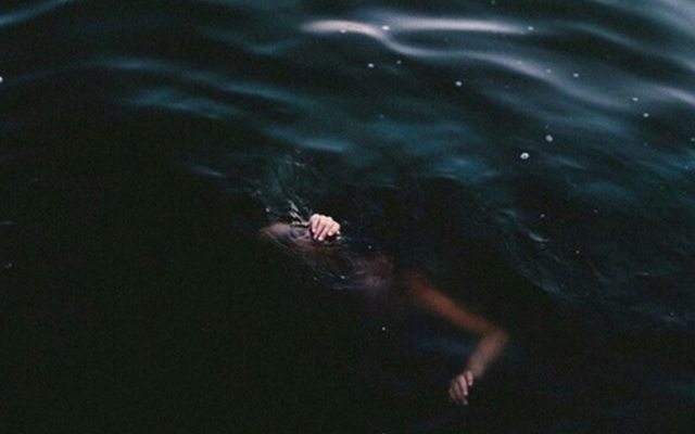 На водоёме пляжа «Козий луг» найдено тело погибшей женщины