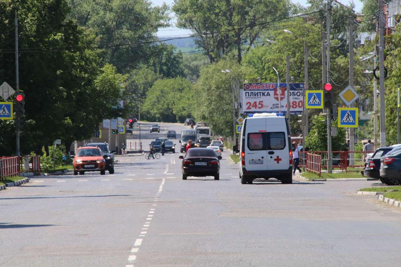 В Единый день голосования в Котовске также выберут объекты для благоустройства