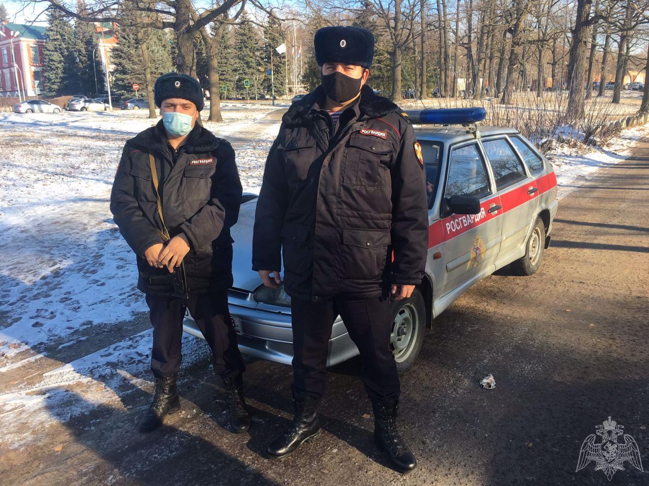 В Котовске задержали дебошира, разбившего банкоматы