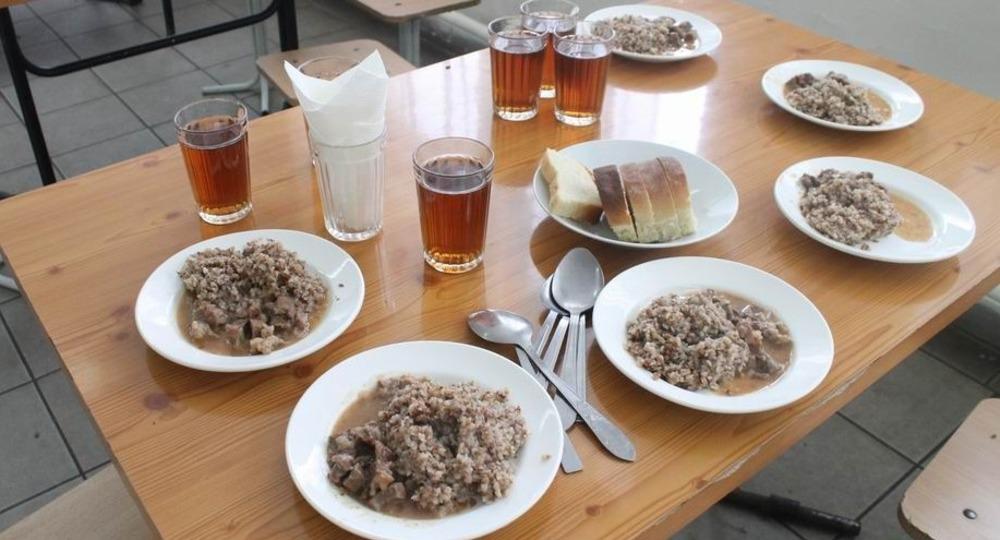 В котовских детских садах нарушалась организация питания воспитанников
