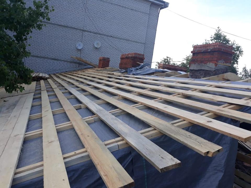 В 2021-м году в Котовске продолжится ремонт многоквартирных домов