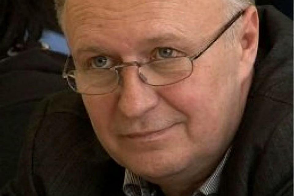 Алексей Плахотников подтвердил своё участие в конкурсе на пост главы Тамбова