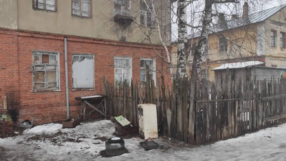 В Котовске снова откладывается переселение из аварийного жилья