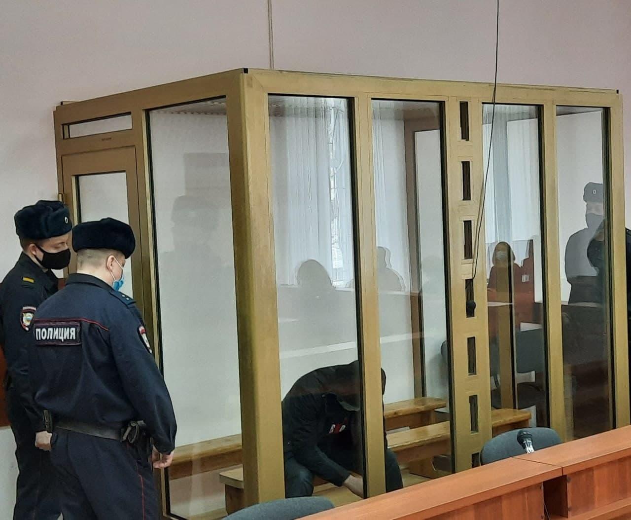 Котовский изувер получил 24 года колонии строгого режима