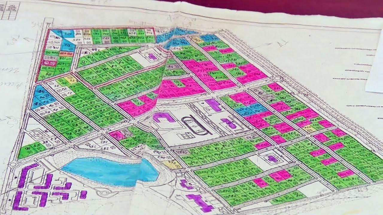 Новые улицы «Нового Котовска» получили названия