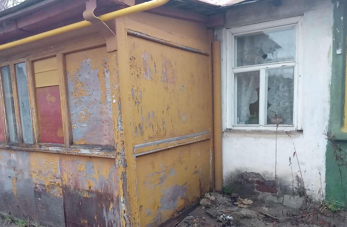 Котовчане стали заложниками ситуации с расселением из аварийных домов