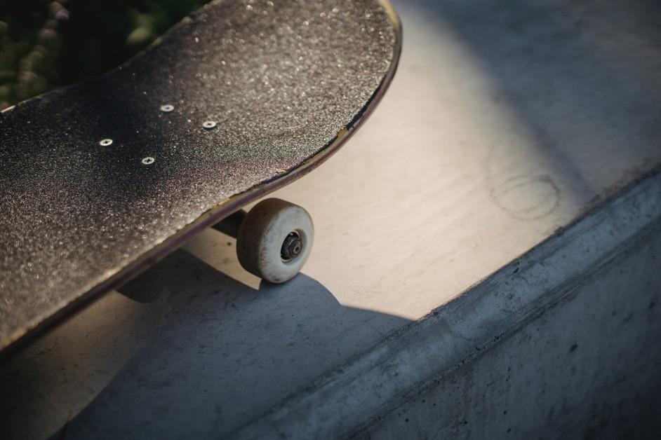 Опубликован проект графика работы скейт-парка: утром – бесплатно, после обеда – 50 р.
