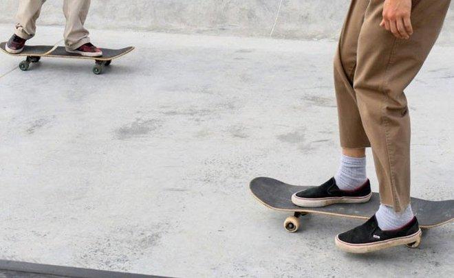 Городские власти рассказали о платных услугах в котовском скейт-парке