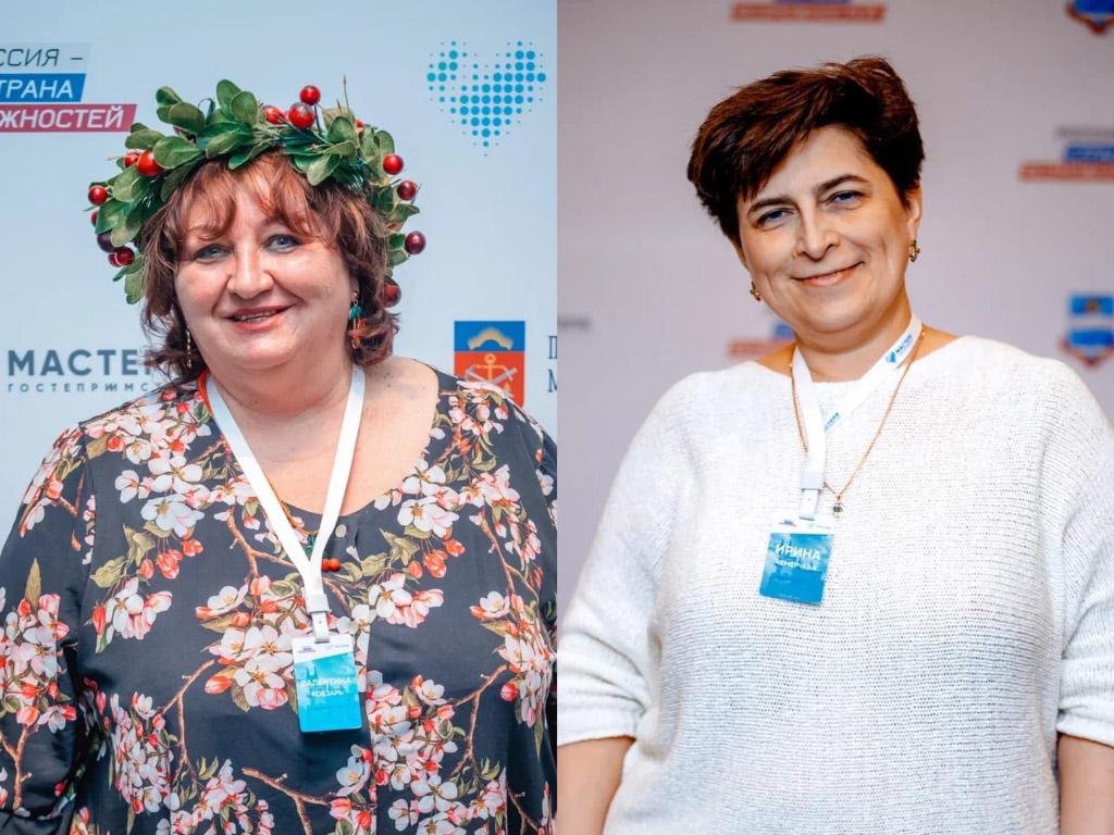 Котовчанка представит регион в финале конкурса «Мастера гостеприимства»