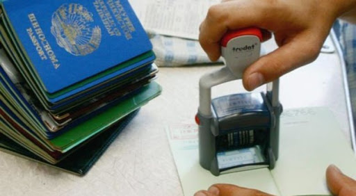 Котовчанка фиктивно поставила на миграционный учёт иностранца