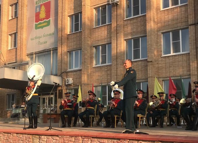 В Котовске перекроют проезд в центре города