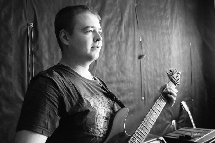 Утонул известный котовский рок-музыкант