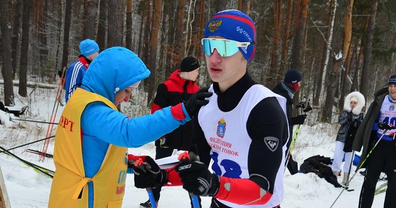 Котовчанин Олег Поляков выступит на чемпионате мира по лыжероллерам в Италии