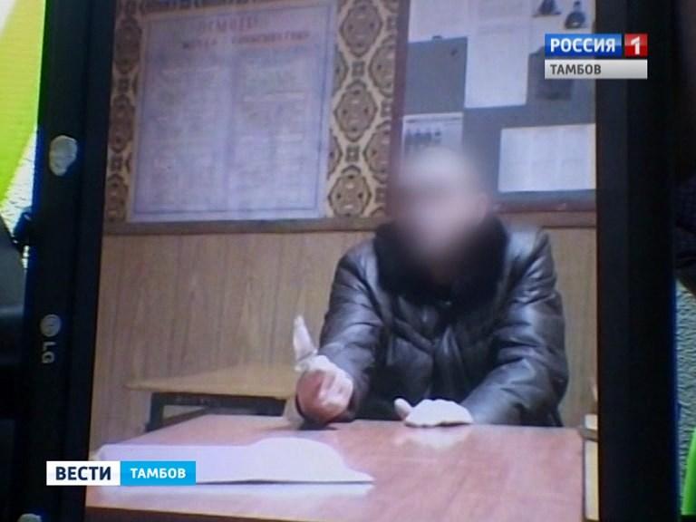 Подозреваемая вкраже жительница Ставрополя пробовала замять дело завзятку